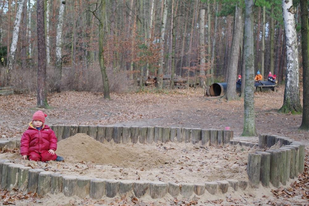 レポート:2009年日独青少年指導者セミナー・ドイツの幼児教育各施設訪問について(中島久美子)
