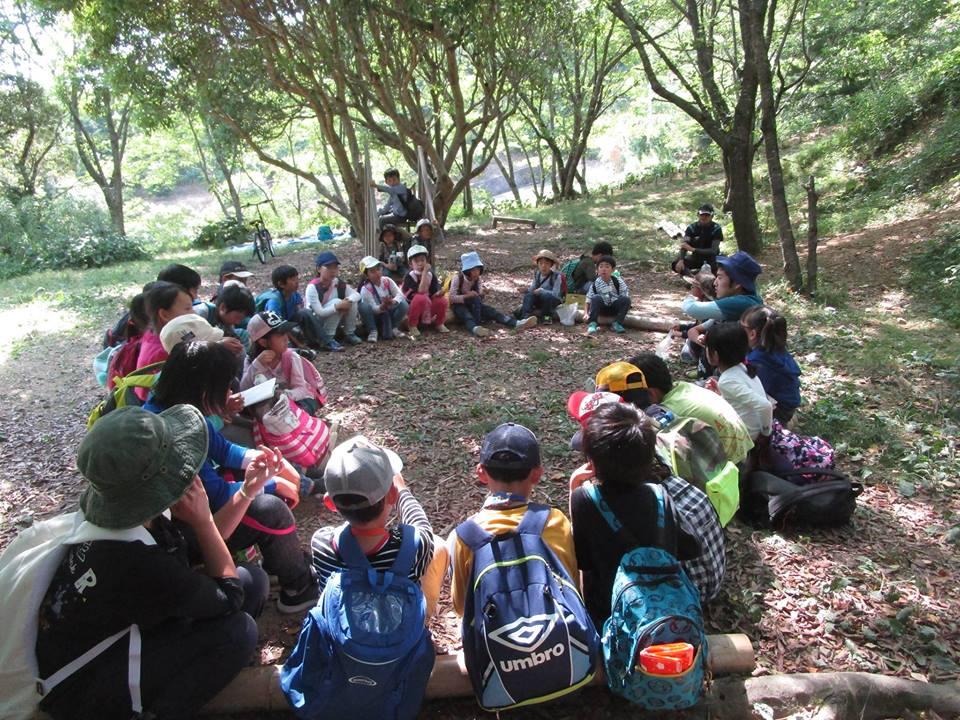 「森の小学校」とさ自由学校設立準備室 採用情報について