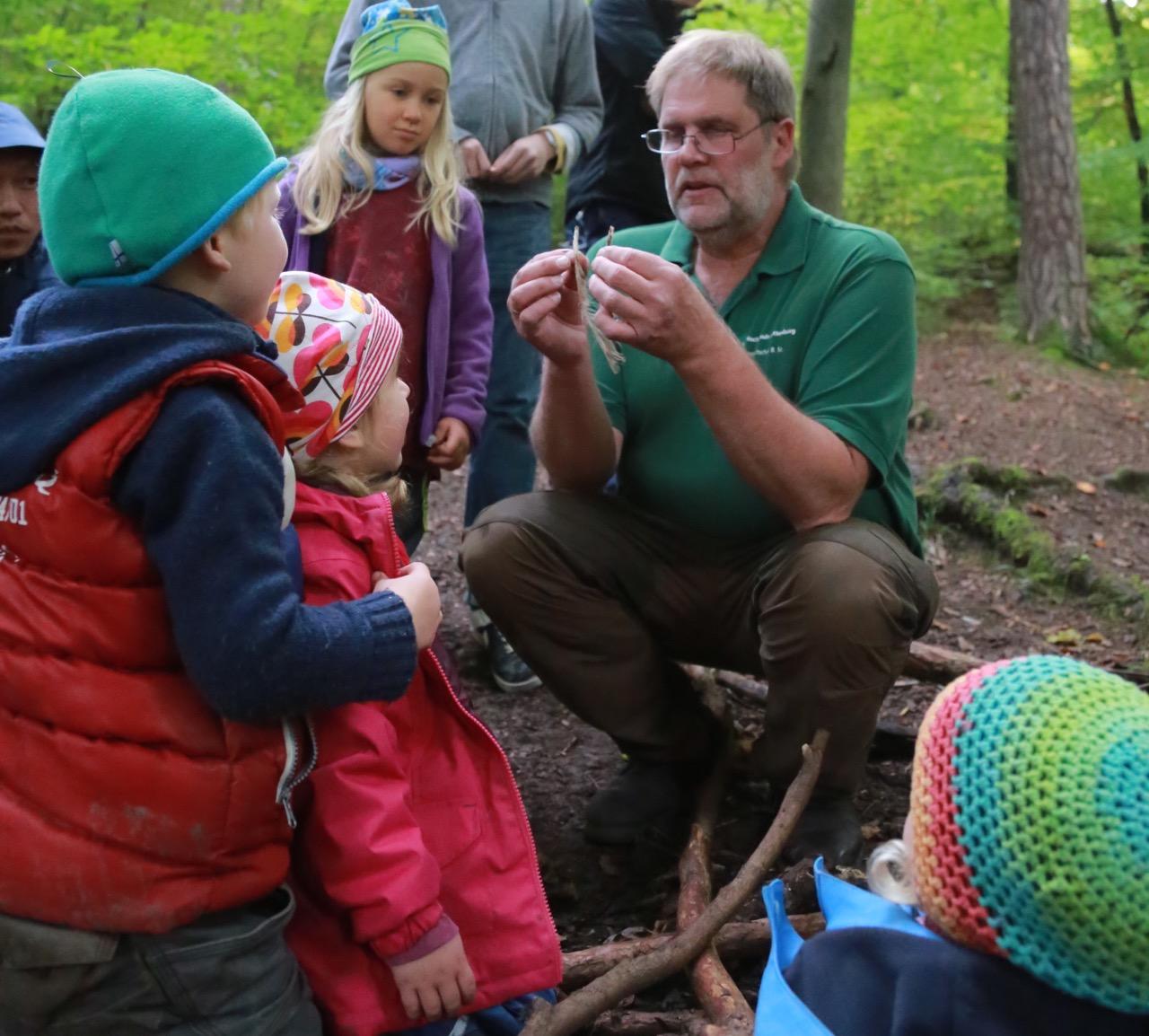「ドイツ森林環境教育プログラム無料体験セミナー」のお知らせ