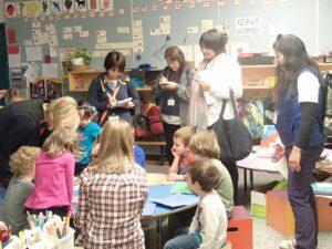 Canadaに学ぶ幼児教育&子育て支援視察2018へのお誘い
