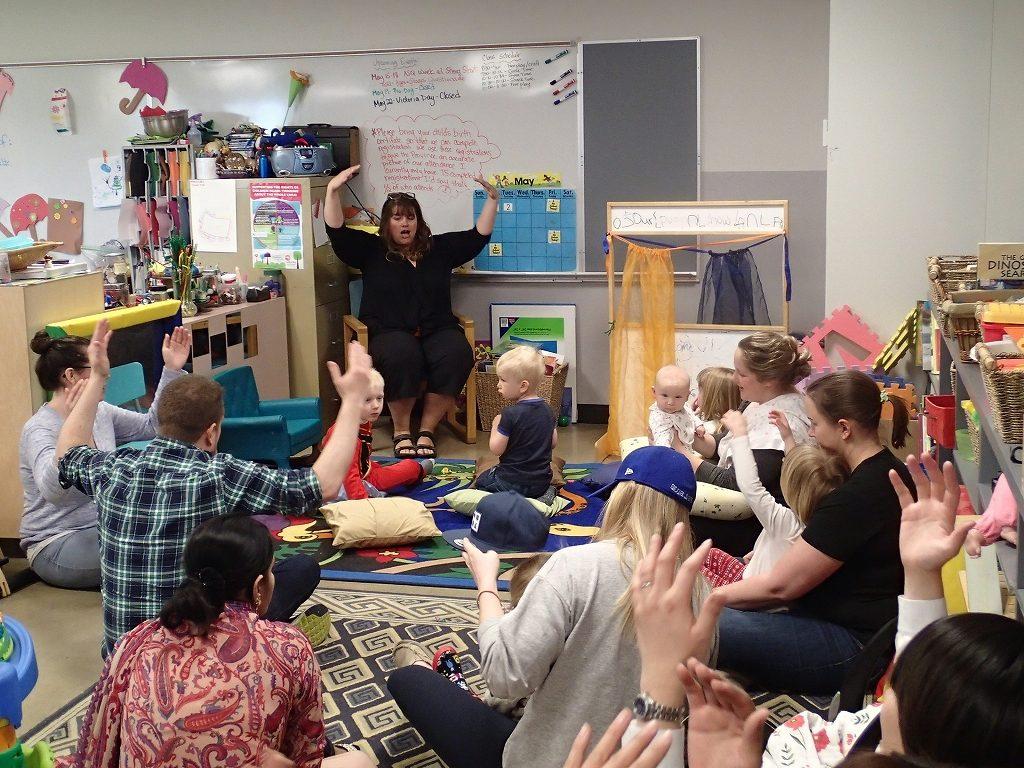 (追加募集)Canadaに学ぶ幼児教育&子育て支援視察2018