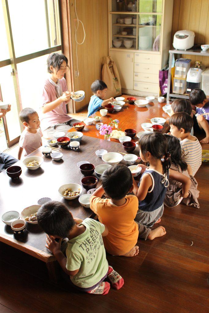 TOECのようちえん見学会6/28(木)