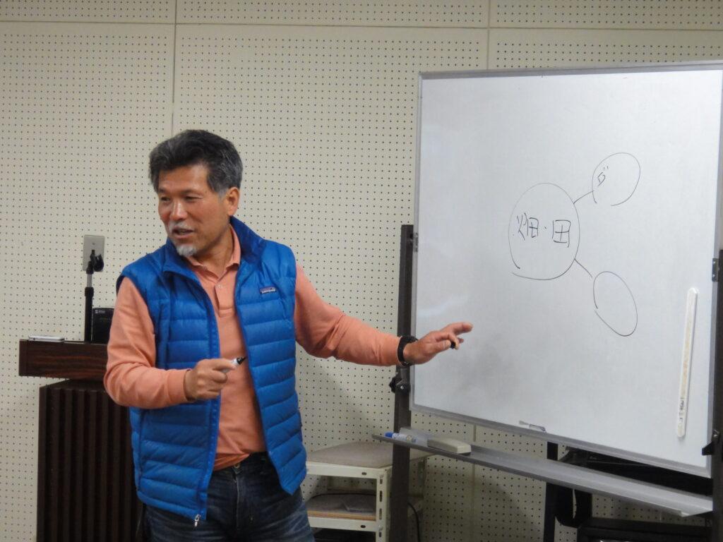 森のようちえん指導者研修会「リスクマネジメントと運営編」@神戸市 9/29~30