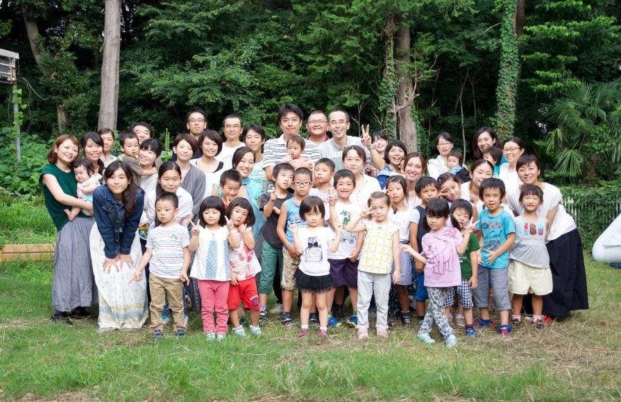 【千葉県】ひだまりおやこ園、平成31年度入園説明会