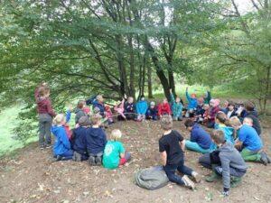 12月29日(土)「ドイツ・イギリス・ニュージーランドの子どもたちの遊び&学び環境」視察報告会