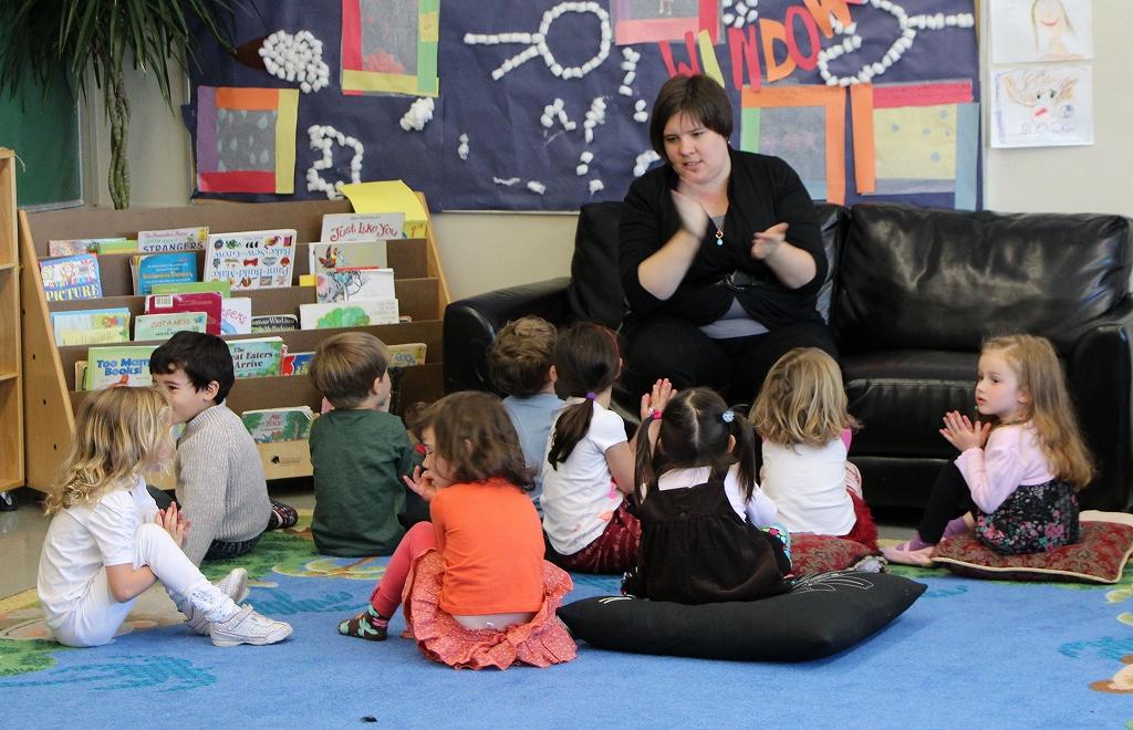 カナダに学ぶ幼児教育・森のようちえん &子育て支援研修2019.05.へお誘い