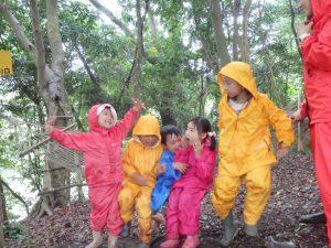 【保育スタッフ募集】淡路島の森のようちえんで、一緒に育ちあいましょう★