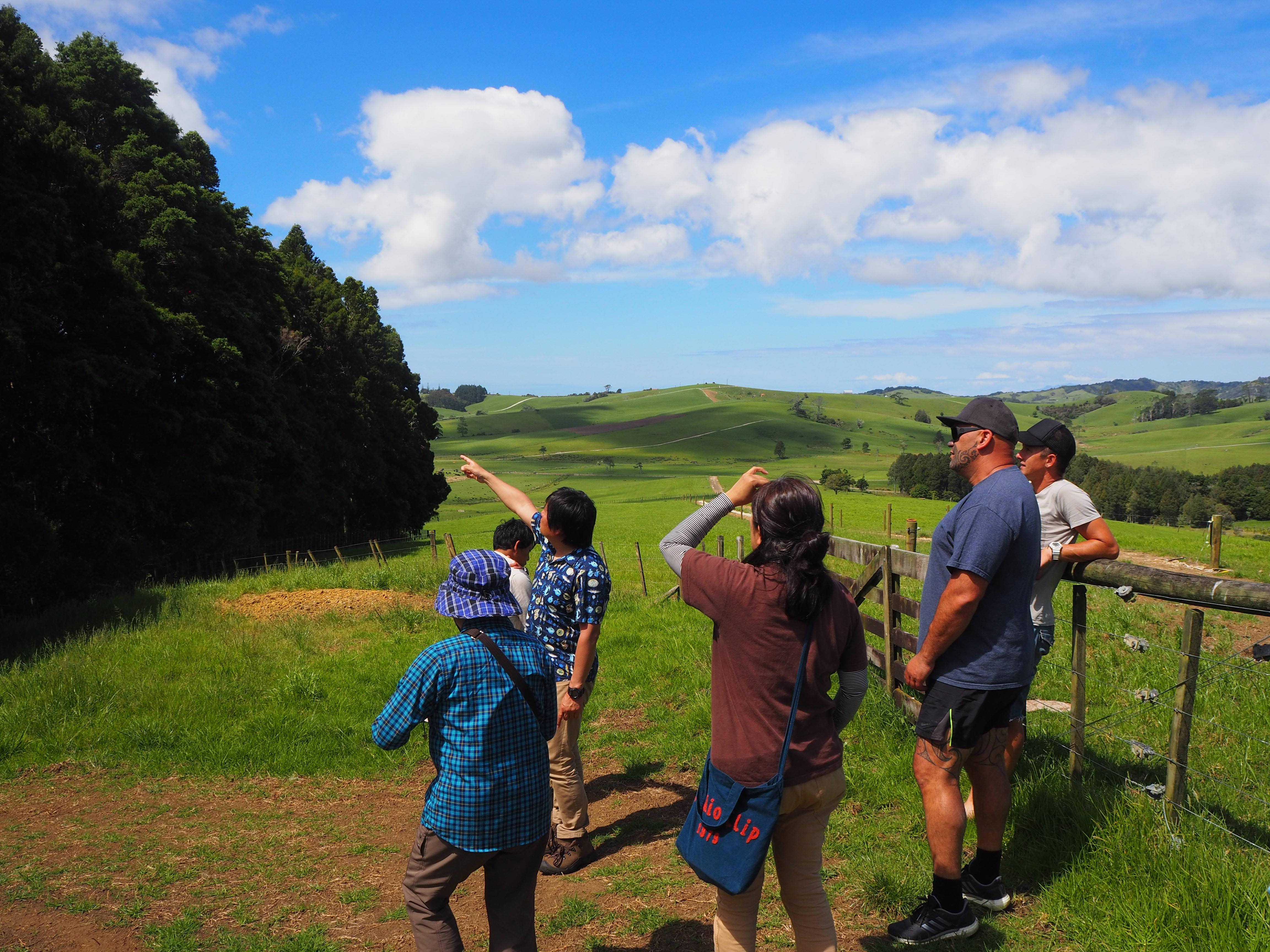 ニュージーランド自然教育のカンファレンスに参加ツアーのお知らせ