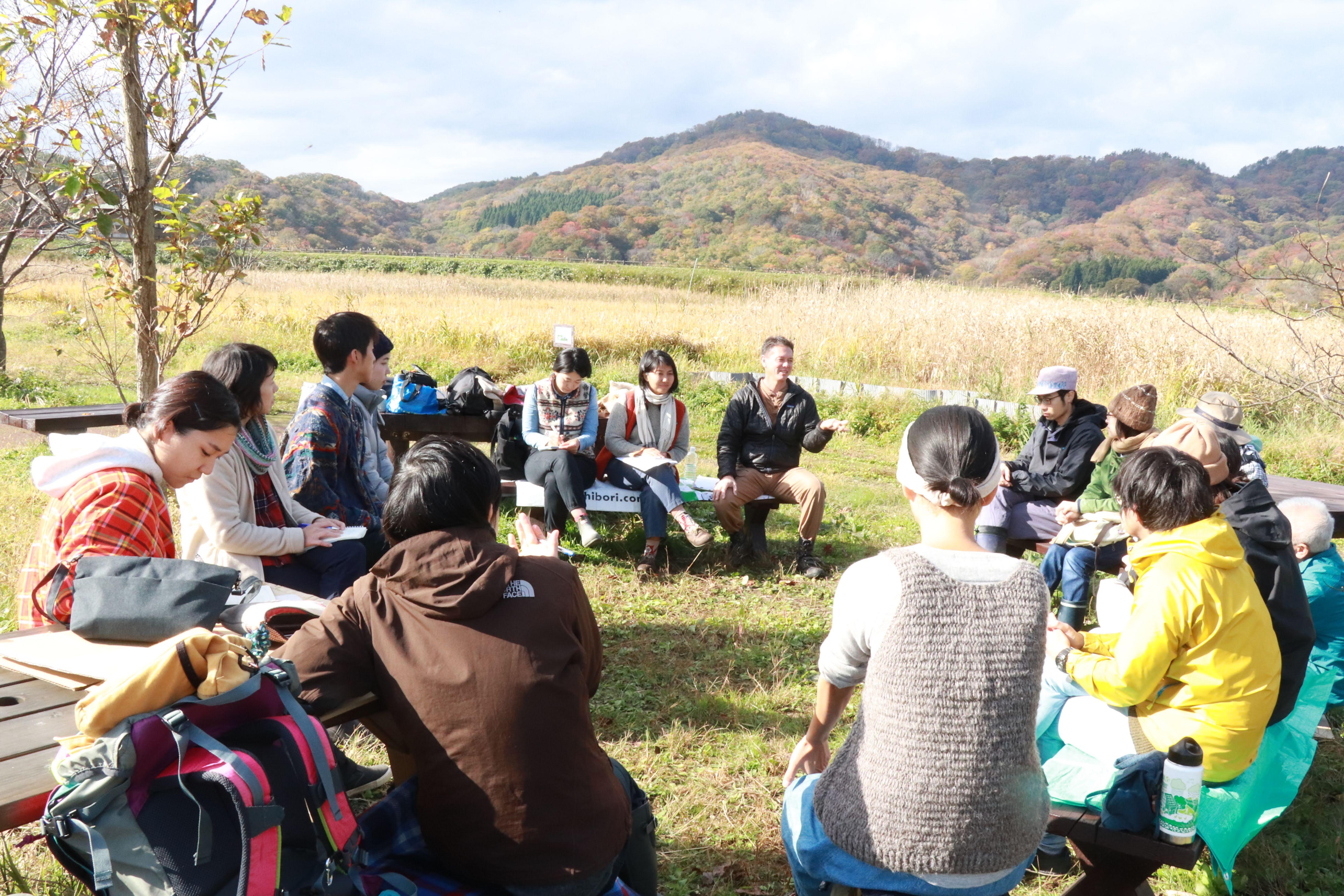 【参加者募集】PAMANOKO WORKSHOP「食べられる園庭をつくろう」 開催