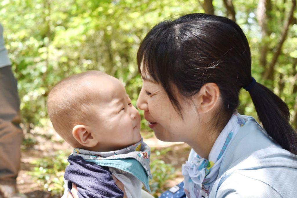 【参加者募集】11/26(木) 森わらオンライン祭り「お母ちゃんが語る、森わらのリアル」