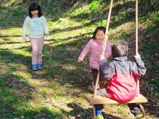 【かえるえん】2021年度 園児募集 (山口県長門市)