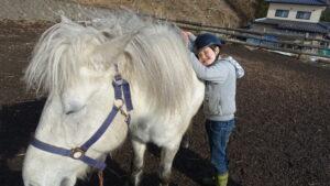 「これでいいの? 子どもとの関わり方」その答えは 馬が知っている!〜ホースセラピー講座#12〜2021年5月